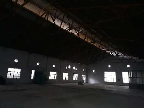 10000 Sq.ft. Warehouse for Rent in Dhankot, Gurgaon