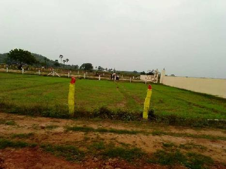 106 Sq. Yards Residential Plot for Sale in Agiripalli, Vijayawada
