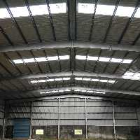 110000 Sq.ft. Warehouse for Rent in Hoskote, Bangalore