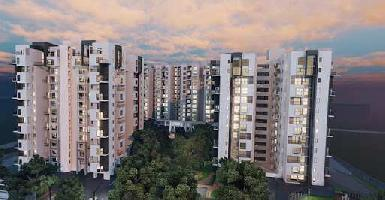3 BHK Flat for Sale in Hennur Road, Bangalore
