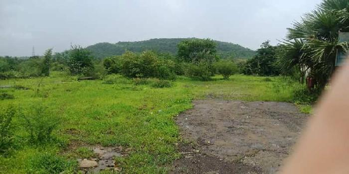 20 Acre Residential Plot for Sale in Vikramgad, Palghar
