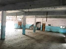 3000 Sq.ft. Factory for Rent in Varachha