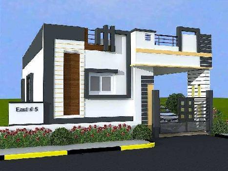 800 Sq.ft. Residential Plot for Sale in Kempatti, Krishnagiri