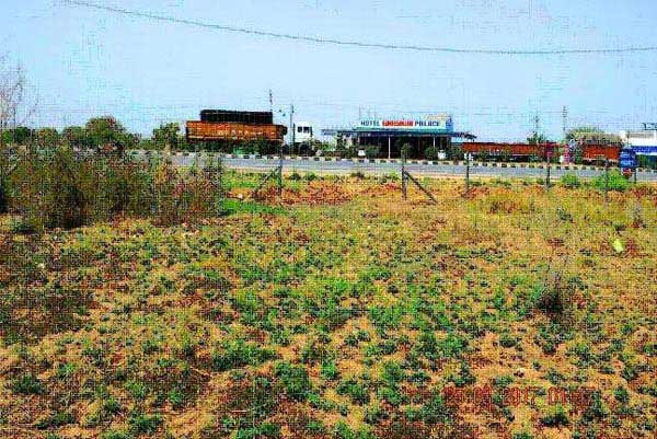 Warehouse/Godown for Sale in Bahadurgarh - 25 Acre