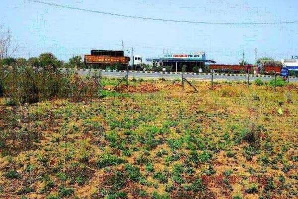 Warehouse/Godown for Sale in Bahadurgarh - 100 Acre