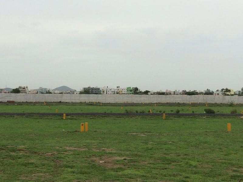 Warehouse/Godown for Sale in Bahadurgarh - 30 Acre