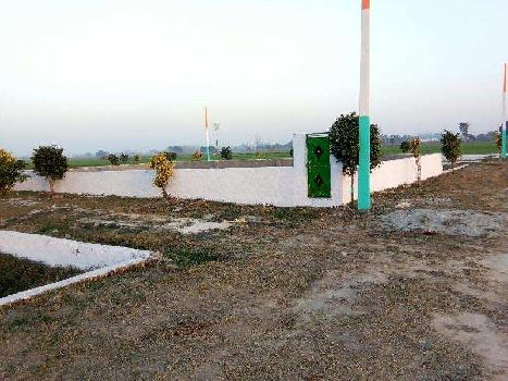 80 Sq. Yards Residential Plot for Sale in NH 24, Ghaziabad