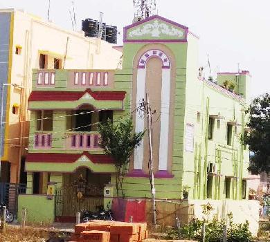 1 BHK 500 Sq.ft. House & Villa for Rent in Ambattur, Chennai