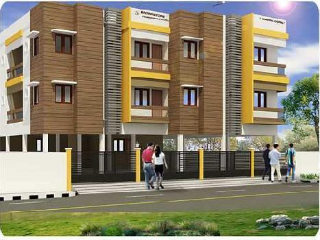 2 BHK 1088 Sq.ft. Residential Apartment for Sale in Sholinganallur, Chennai