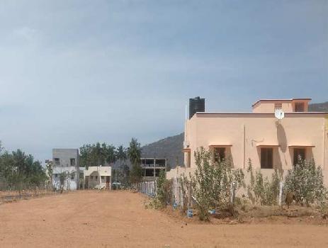 1000 Sq.ft. Residential Plot for Sale in Alagar Kovil, Madurai