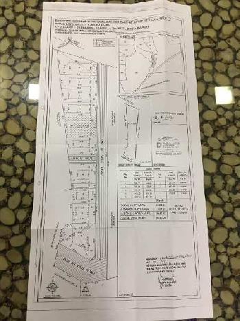 10000 Sq. Yards Industrial Land for Sale in Pipaliya, Rajkot