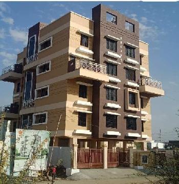 2 BHK 1040 Sq.ft. Residential Apartment for Sale in Zingabai Takli, Nagpur