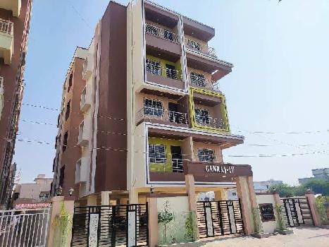 2 BHK 1000 Sq.ft. Builder Floor for Sale in Zingabai Takli, Nagpur