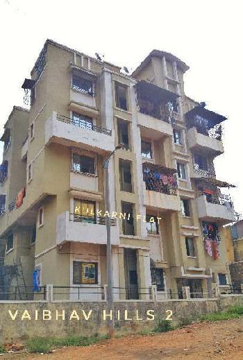 1 BHK 560 Sq.ft. Residential Apartment for Sale in Badlapur West, Thane