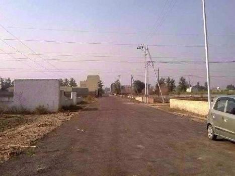 180 Bigha Industrial Land for Sale in Ankleshwar, Bharuch
