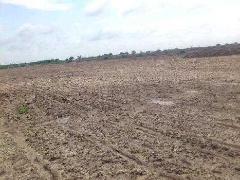 112 Bigha Industrial Land for Sale in Ankleshwar, Bharuch