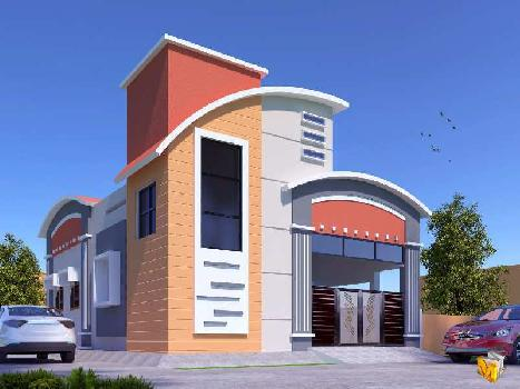 2 BHK 950 Sq.ft. House & Villa for Sale in Thiruninravur, Chennai
