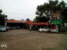 8500 Sq.ft. Commercial Land for Rent in Khed, Pune