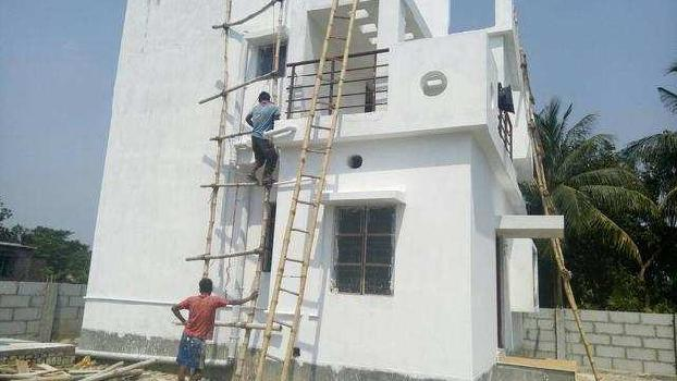 3 BHK 844 Sq.ft. House & Villa for Sale in Thakurpukur, Kolkata