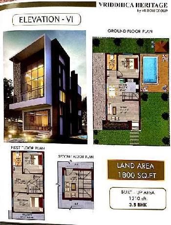 2 BHK 880 Sq.ft. House & Villa for Sale in Joka, Kolkata