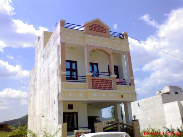 3 Bhk Bungalows Villas For Rent In Udaipur Rei365998 3000 Sq Feet