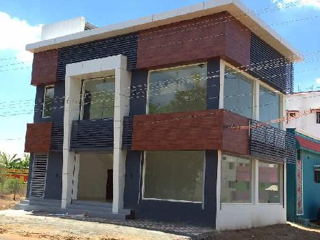 3054 Sq.ft. Commercial Shop for Rent in Karuppayurani, Madurai