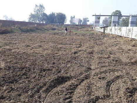 2000 Sq.ft. Commercial Land for Sale in Jhansi Road, Gwalior