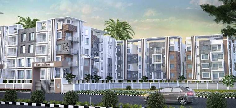 3 BHK 971 Sq.ft. Residential Apartment for Sale in Rajarhat, Kolkata