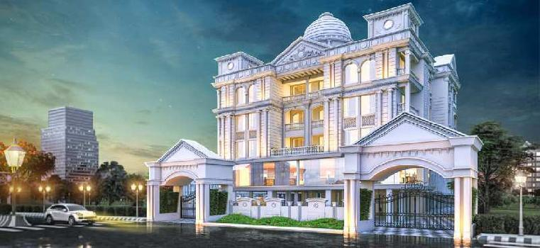 2 BHK 771 Sq.ft. Residential Apartment for Sale in New Town, Kolkata