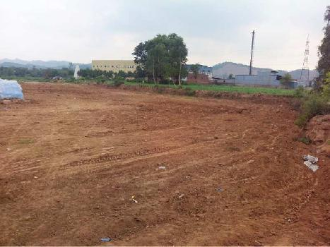 13060 Sq.ft. Commercial Land for Sale in Baddi, Solan