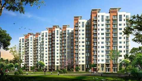 3 BHK 1950 Sq.ft. Residential Apartment for Sale in Sector 110 Gurgaon