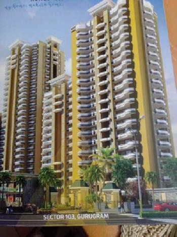 2 BHK 723 Sq.ft. Residential Apartment for Sale in Dwarka Expressway, Gurgaon