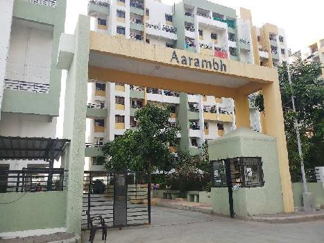 1 BHK 605 Sq.ft. Residential Apartment for Sale in Wagholi, Pune