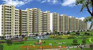 3 BHK 2070 Sq.ft. Residential Apartment for Sale in Kishanpura, Zirakpur