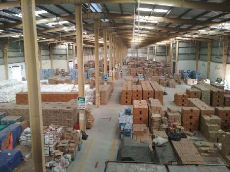 1000000 Sq.ft. Warehouse for Rent in Sejbahar, Raipur