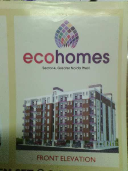 1 BHK 220 Sq.ft. Residential Apartment for Sale in Shahberi, Greater Noida