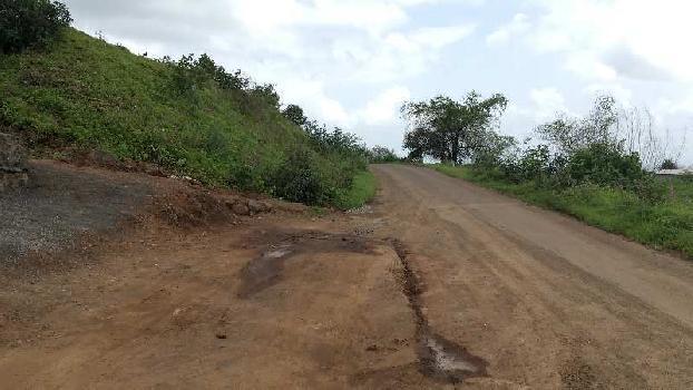 25 Acre Farm Land for Sale in Igatpuri, Nashik