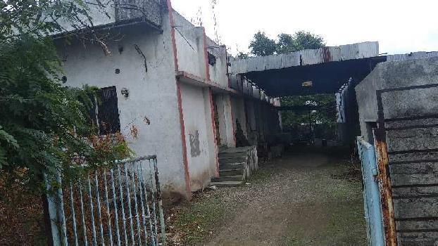 800 Sq. Meter Industrial Land for Sale in Waluj, Aurangabad