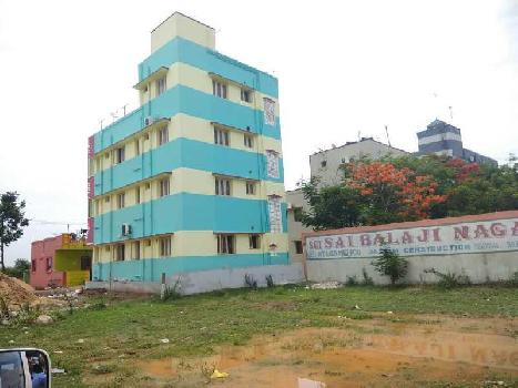 600 Sq.ft. Residential Plot for Sale in Ponneri, Thiruvallur