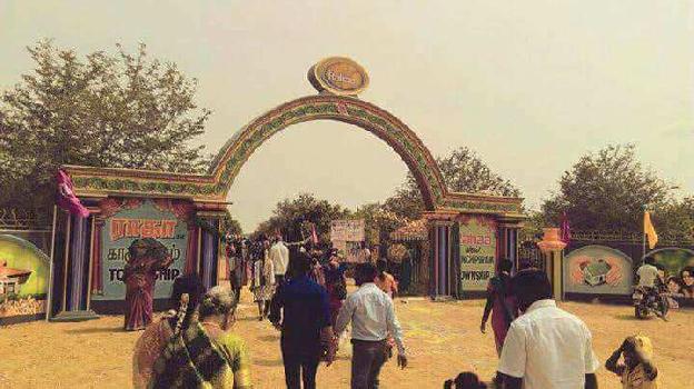 600 Sq.ft. Residential Plot for Sale in Sipcot, Kanchipuram