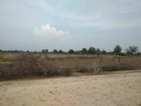 28500 Sq. Yards Farm Land for Sale in Rampura Road, Jaipur