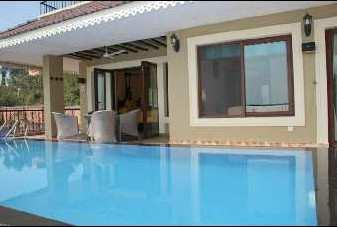 3 BHK 350 Sq. Meter House & Villa for Rent in Bambolim, North Goa,
