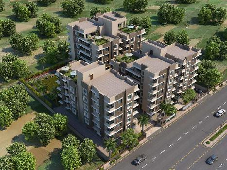 3 BHK 2070 Sq.ft. Residential Apartment for Sale in Sola, Ahmedabad