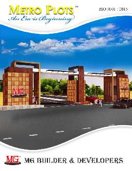 1000 Sq.ft. Residential Plot for Sale in Lucknow Kanpur Highway
