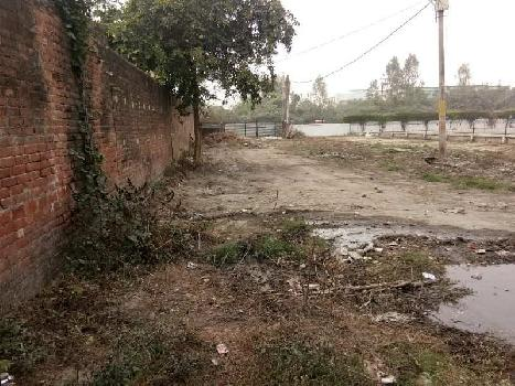 11500 Sq.ft. Commercial Land for Sale in Krishna Nagar, Lucknow