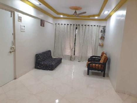 2 BHK 1500 Sq.ft. Residential Apartment for Sale in PNP Nagar, Alibag, Raigad