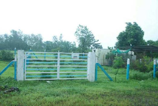 1765 Sq.ft. Residential Plot for Sale in Shahapur, Thane