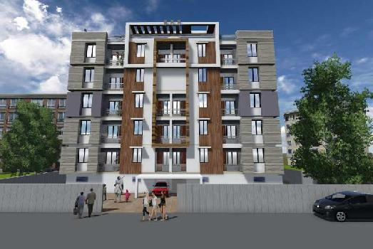 2 BHK 1125 Sq.ft. Residential Apartment for Sale in Danapur, Patna
