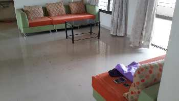 3 BHK 1450 Sq.ft. Residential Apartment for Sale in Anand Nagar, Pune