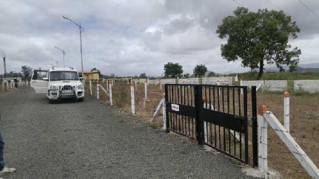 1000 Sq.ft. Farm Land for Sale in Nere, Hinjewadi, Pune